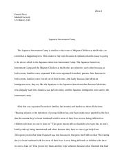 Japanese Internment Camp (US history draft) (1).docx