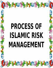 RISK MANAGEMENT  CHAPTER 1 (2)
