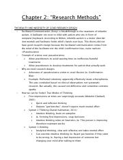 Psychology Notes Chapter 2 Research Methods.pdf
