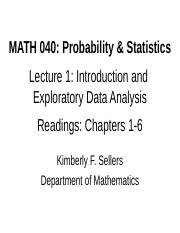 MATH 040 Lecture 1.ppt