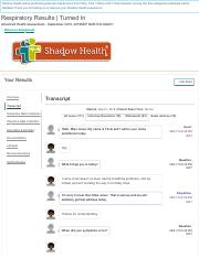 Respiratory _ Completed _ Shadow Health Transcript.pdf