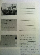 Chapter 3 Note Sheet