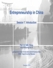 ES in China_Session1-Introduction-final