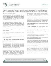 Why Successful People Never Bring Smartphones into Meetings.pdf