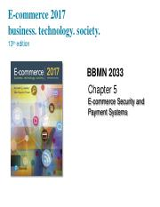 05_E-Commerce Security  Payment Systems_BBMN2033.pdf