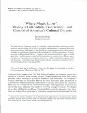 Brockus 2004 Disney's control of america's cultural objects.pdf
