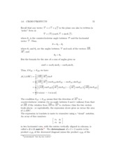 Engineering Calculus Notes 85