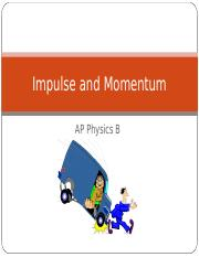 AP_Physics_B_-_Impulse_and_Momentum