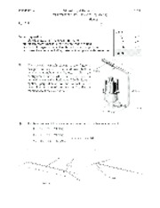 fall2012 engr1205 quiz3 solutions