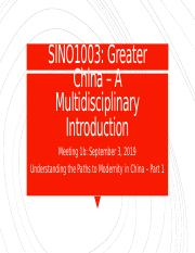 SINO1003-Meeting 1b-September 3.pptx