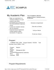 AMU Academic Plan.pdf