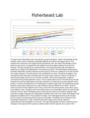 Fisherbeast Lab.docx