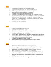 Assignment Que for MID-1.pdf