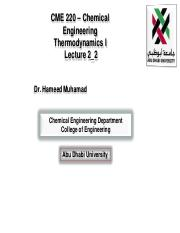 CME220 Chapter 2_2