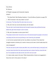 -The Open Boat- After Reading Questions 1-9 and the Bonus Question on page 759 Drey Garcia.pdf