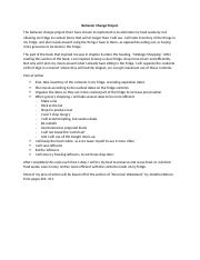 Behavior Change Project Plan of Action.docx