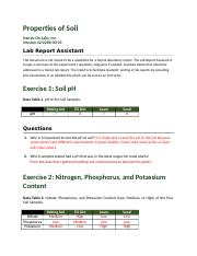 Properties of Soil2 Lab 51.docx
