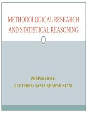 Methodological-Research-and-Ststistical-Reasoning