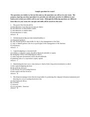 Exam 1 Study Guide Solutions.docx