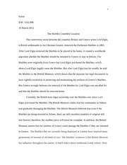 Project 2 Draft3 Essay
