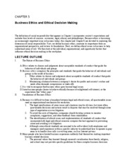 Ethics Case Study Powerpoint Academic Essay