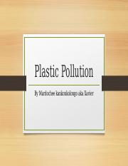 Plastic Pollution1.pptx