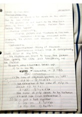 Nuclear Chemistry In-class lecture notes
