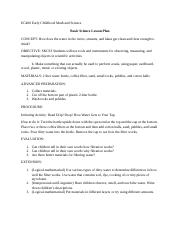 EC400 Early Childhood Math and Science Assignment 01.docx