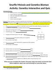 Bioman Genetics Interactive and Quiz Activity (1).docx ...