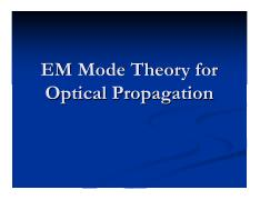 3(1)-EM Theory for Optical Propagation.pdf