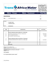 CRJE_Rita Towers_quotation for the supply of water transfer pumps (2RVSD).xls