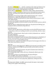 ATI PN pharma review 75 items answer key 8-21-13.doc - PN ...