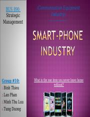 4727162-Smartphone-industry-and-Apple-s-iPhone-analysis