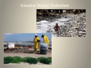 Coastal Contamination