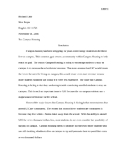 Richard Little paper 4
