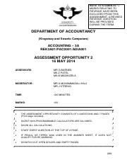 V2. AO2 2014 Question Paper and Solution.pdf