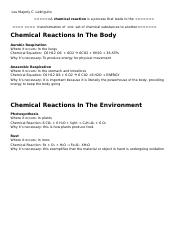 Chemical Reactions.docx