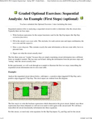 Sequential Analysis_ An Example (First Steps) (optional)