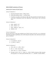 Lectures9&10Answers