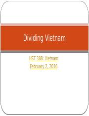 HST388_DividingVietnam_Sp2016_FINAL
