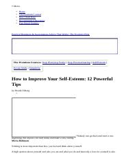 How to Improve Your Self-Esteem_ 12 Powerful Tips.htm