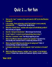 Psy462_10_8_15_Quizzes_MidtermANSWERED.ppt