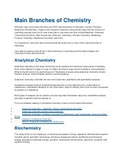 Main Branches of Chemistry.docx
