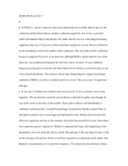 SPAN 295 Notes Part 7
