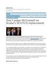 3 3 16 mcconnell on SCOTUS nominee.docx