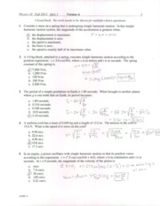 Phys1C_QuizSolutions