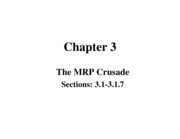 lecture 7 Chapters 3-4