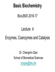 Lecture 4_Enzymes, Coenzymes and Catalysis.pdf