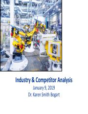 TMP 120 Class 2 Industry  Competitor Analysis 010919.pdf