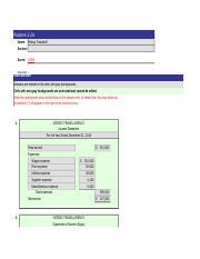 Help accounting homework problem 19 2a